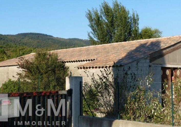 A vendre Garage Bugarach | Réf 110271208 - M&m immobilier