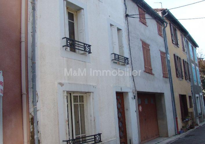 A vendre Couiza 110271226 M&m immobilier
