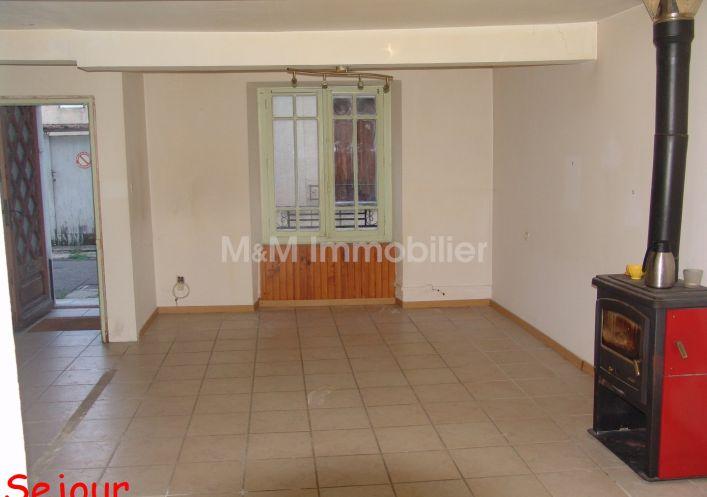 A vendre Maison Couiza | Réf 110271226 - M&m immobilier