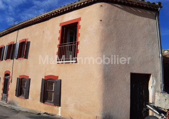 A vendre Saint Ferriol 110271231 M&m immobilier