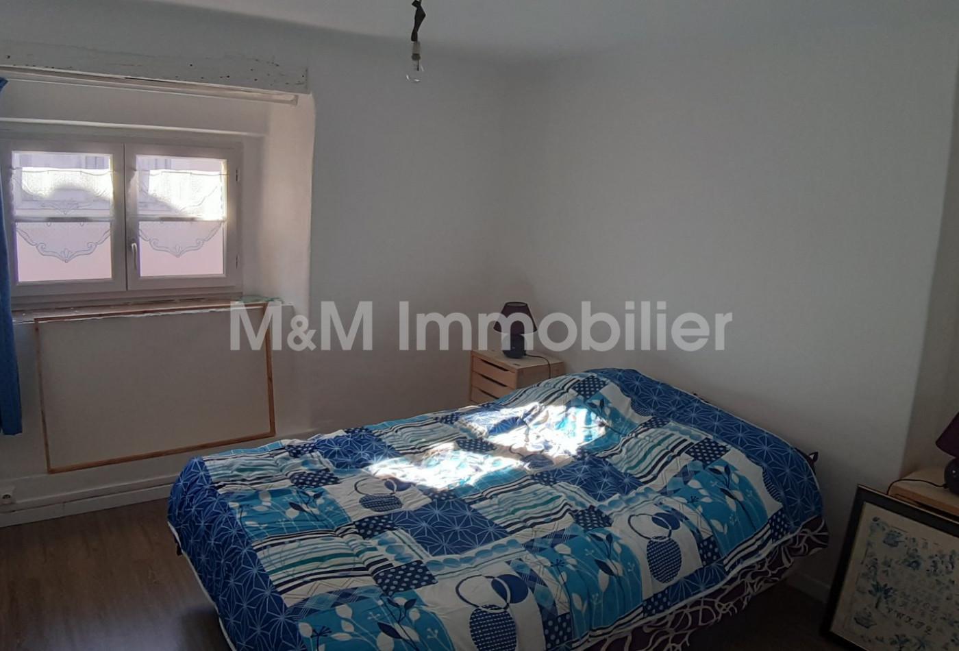 A vendre  Quillan   Réf 110271244 - M&m immobilier