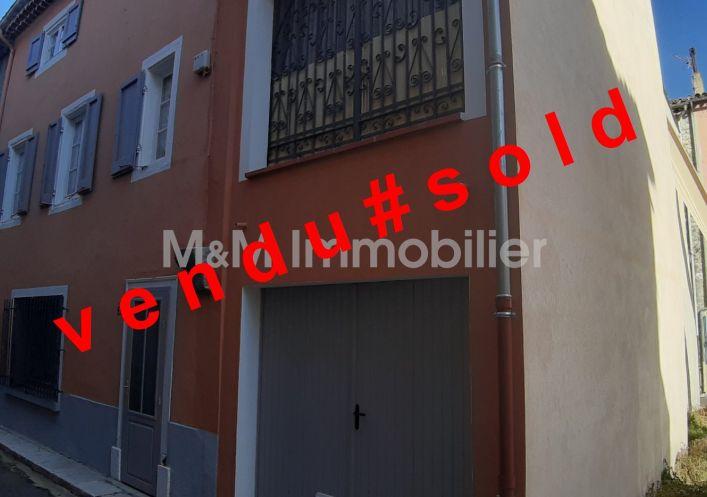 A vendre Maison de village Quillan | Réf 110271244 - M&m immobilier