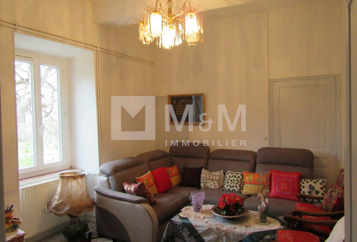 A vendre  Quillan | Réf 110271251 - M&m immobilier