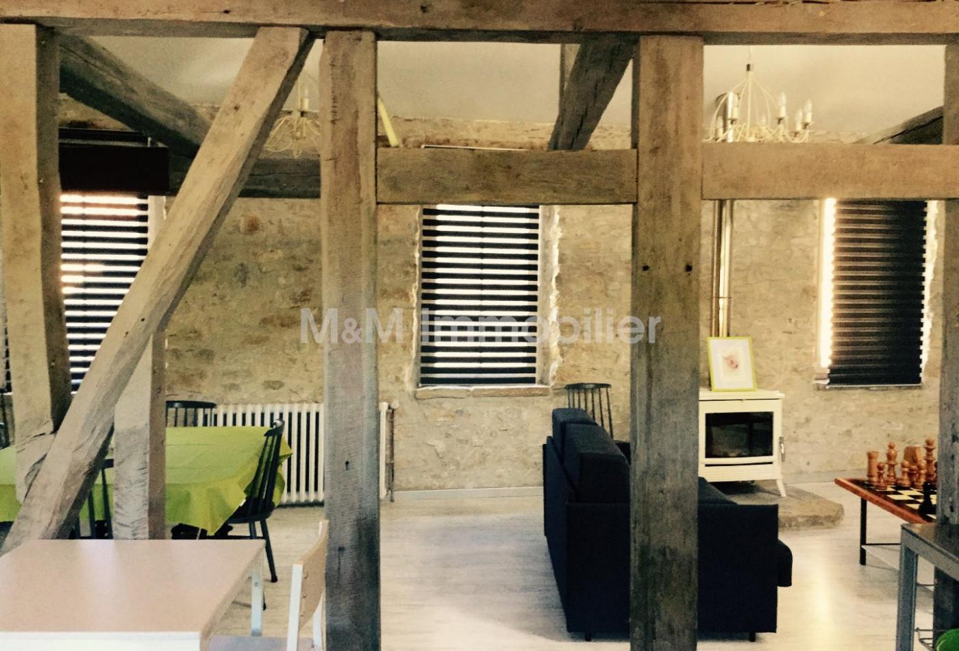 A vendre  Rivel   Réf 110271257 - M&m immobilier