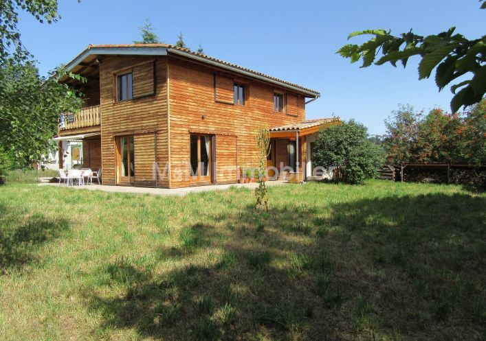 A vendre Chalet Rodome   Réf 110271298 - M&m immobilier