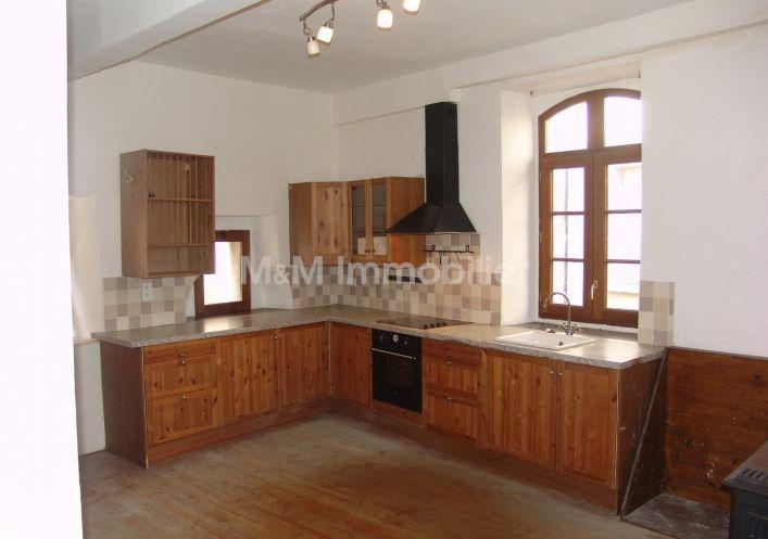 A vendre Maison Couiza | Réf 110271306 - M&m immobilier