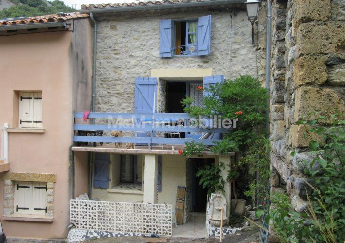 A vendre Maison de village Saint Martin Lys | Réf 110271314 - M&m immobilier