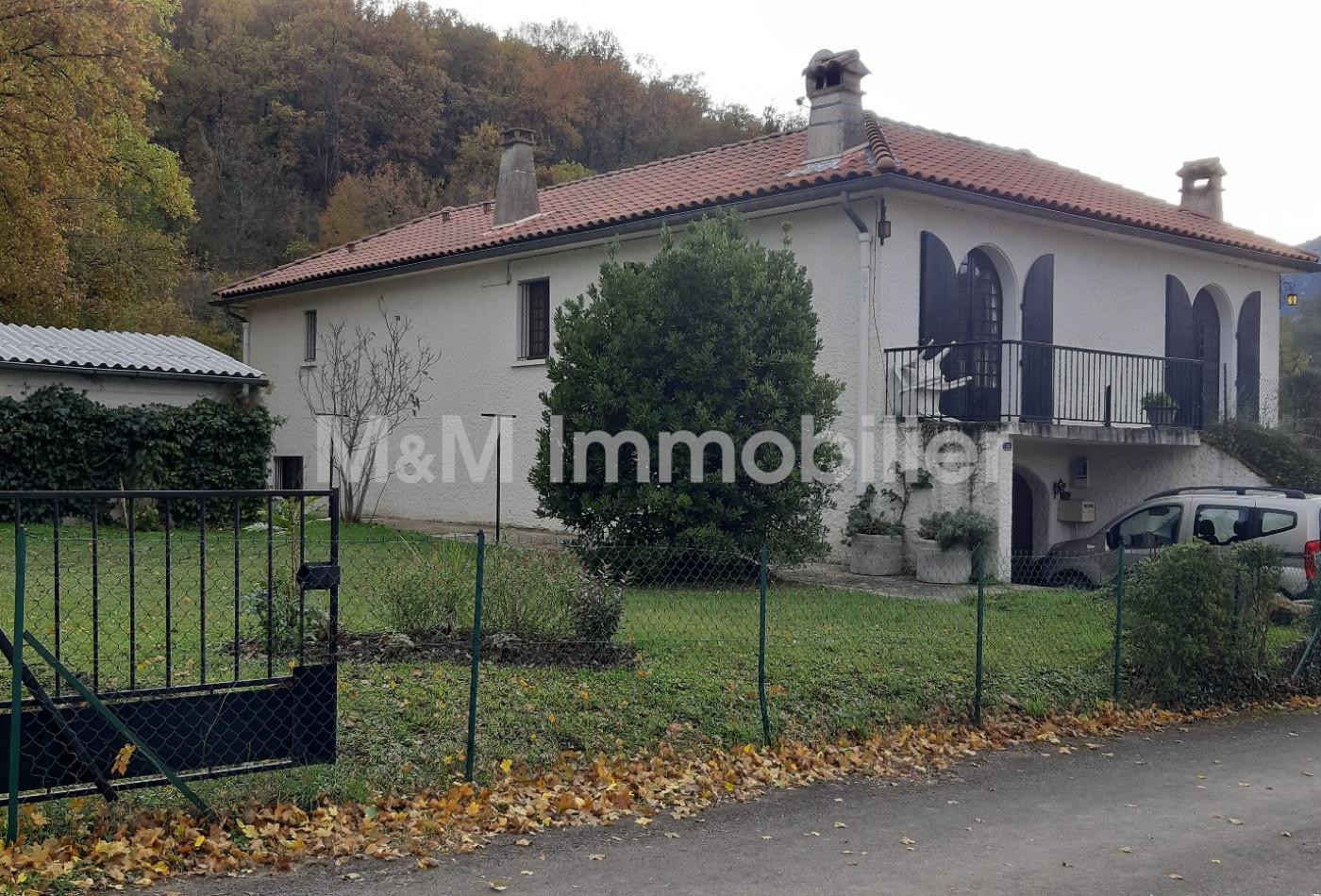 A vendre Quillan 110271315 M&m immobilier