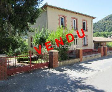 A vendre  Belcaire | Réf 110271321 - M&m immobilier