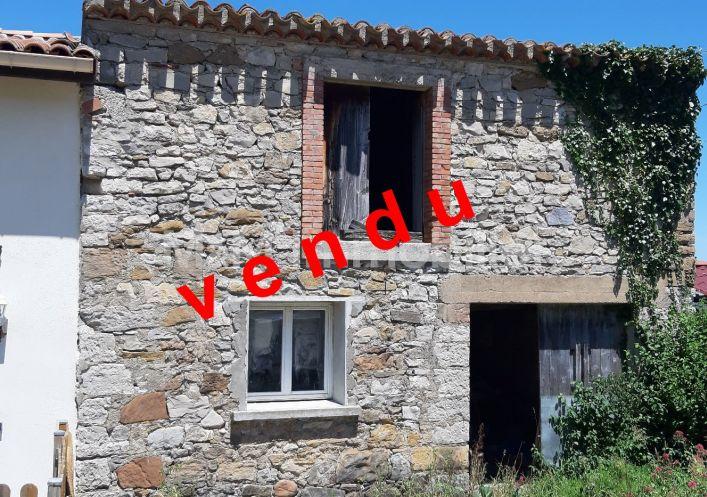 A vendre Grange Puivert   Réf 110271322 - M&m immobilier