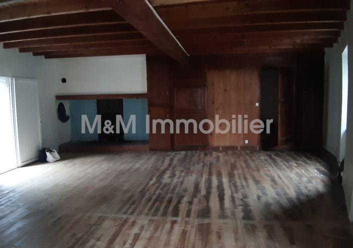 A vendre Maison de village Puilaurens | Réf 110271323 - M&m immobilier