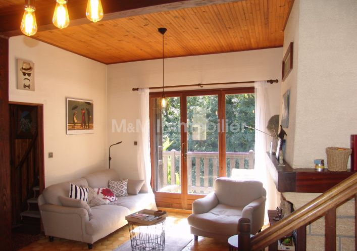 A vendre Maison de village Lapradelle | Réf 110271325 - M&m immobilier