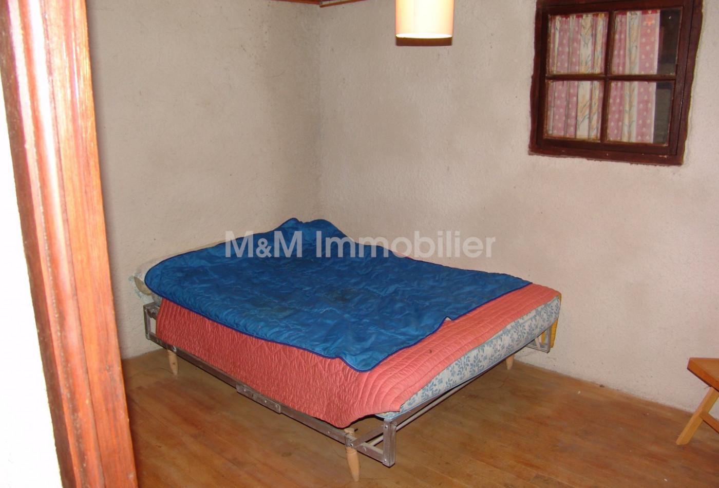 A vendre  Mijanes | Réf 110271349 - M&m immobilier
