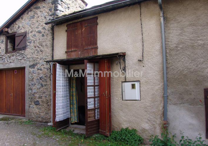 A vendre Maison Mijanes | Réf 110271349 - M&m immobilier