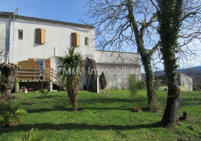 A vendre Maison Quillan | Réf 110271351 - M&m immobilier