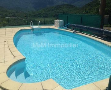 A vendre  Quillan   Réf 110271351 - M&m immobilier