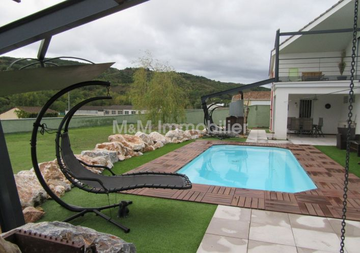 A vendre Villa d'architecte Esperaza | Réf 110271354 - M&m immobilier