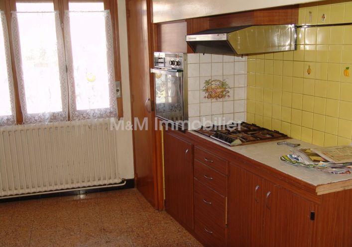 A vendre Maison Couiza | Réf 110271355 - M&m immobilier