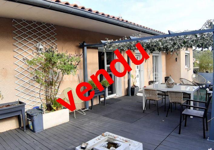 A vendre Maison Quillan   Réf 110271358 - M&m immobilier