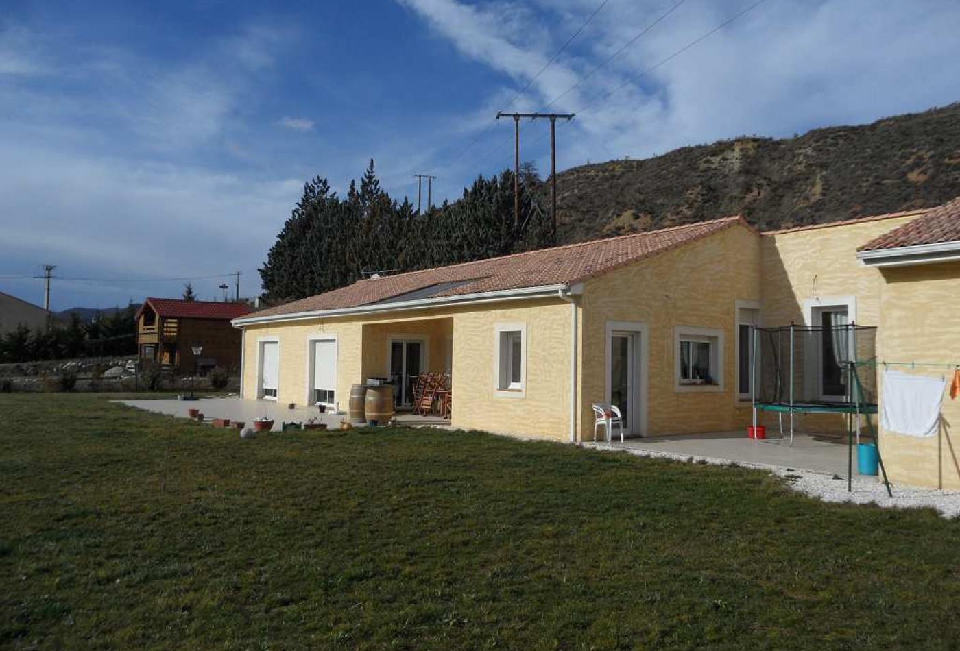 Maison en vente esperaza r f 11027135 m m immobilier for Vente bien immobilier atypique
