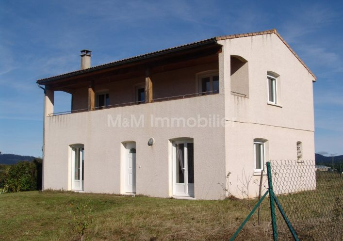 A vendre Maison Espezel | Réf 110271362 - M&m immobilier