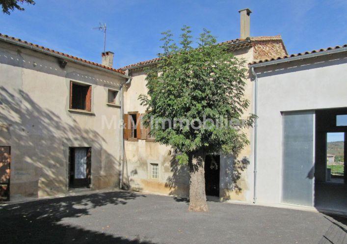 A vendre Maison Granes | Réf 110271363 - M&m immobilier
