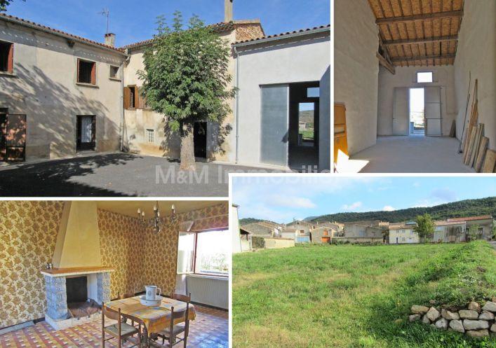 A vendre Maison Granes | Réf 110271366 - M&m immobilier