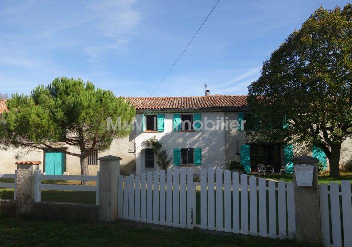 A vendre Brenac 110271371 M&m immobilier