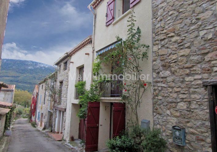 A vendre Maison Nebias | Réf 110271377 - M&m immobilier