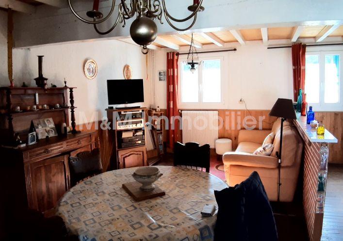 A vendre Maison de village Salvezines | Réf 110271381 - M&m immobilier