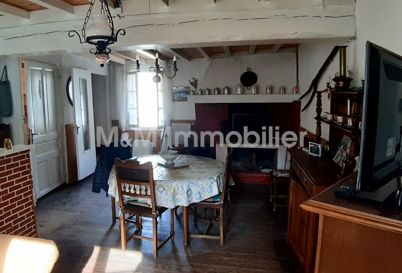 A vendre  Salvezines   Réf 110271381 - M&m immobilier