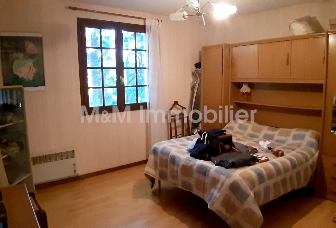 A vendre  Quillan   Réf 110271390 - M&m immobilier