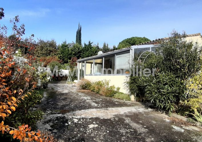 A vendre Maison Quillan | Réf 110271408 - M&m immobilier
