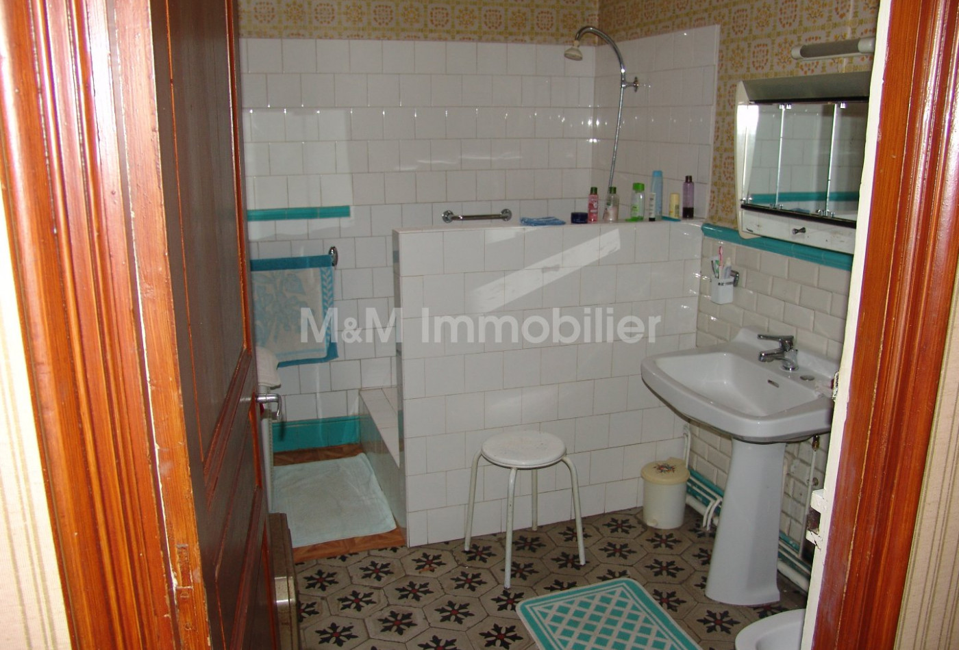 A vendre  Quillan   Réf 110271409 - M&m immobilier