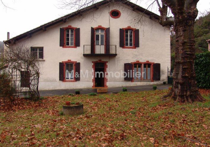 A vendre Maison Quillan | Réf 110271409 - M&m immobilier