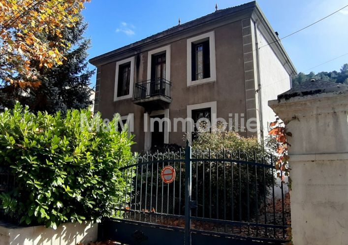 A vendre Maison de caractère Couiza | Réf 110271411 - M&m immobilier