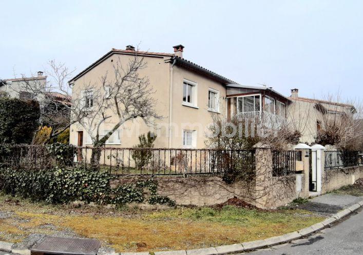 A vendre Villa Quillan | Réf 110271412 - M&m immobilier