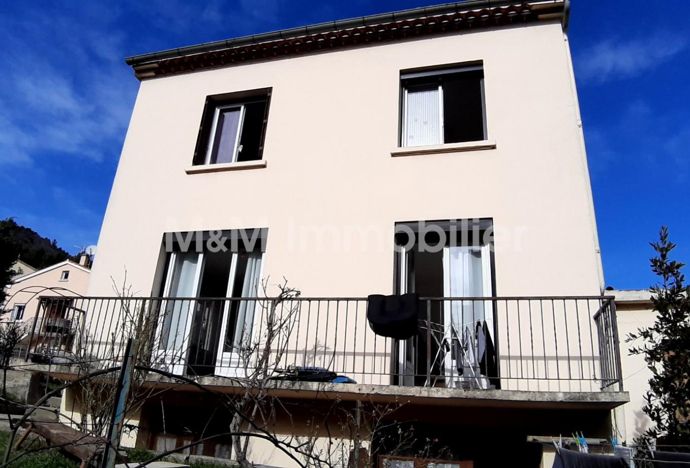 A vendre  Quillan   Réf 110271415 - M&m immobilier