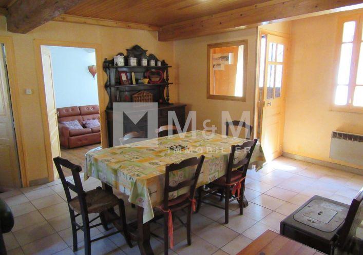 A vendre Maison Coudons   Réf 110271416 - M&m immobilier