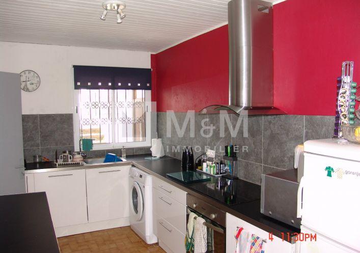 A vendre Maison Quillan | Réf 110271432 - M&m immobilier
