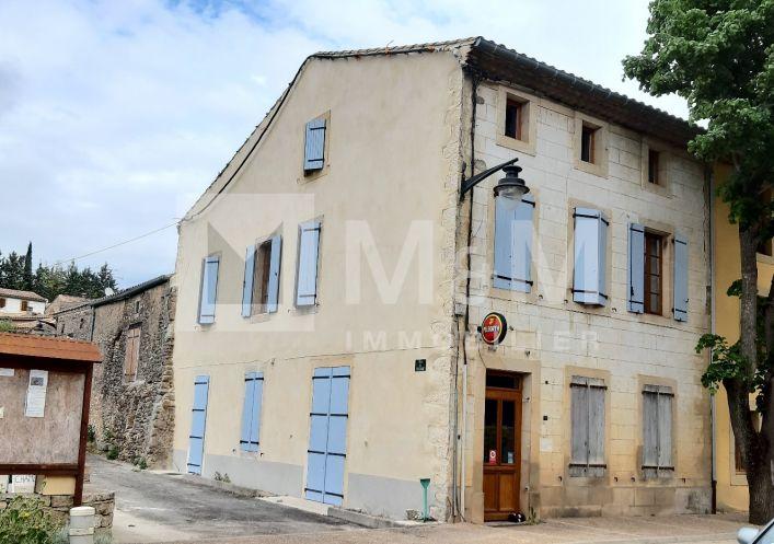 A vendre Maison de village Serres | Réf 110271439 - M&m immobilier