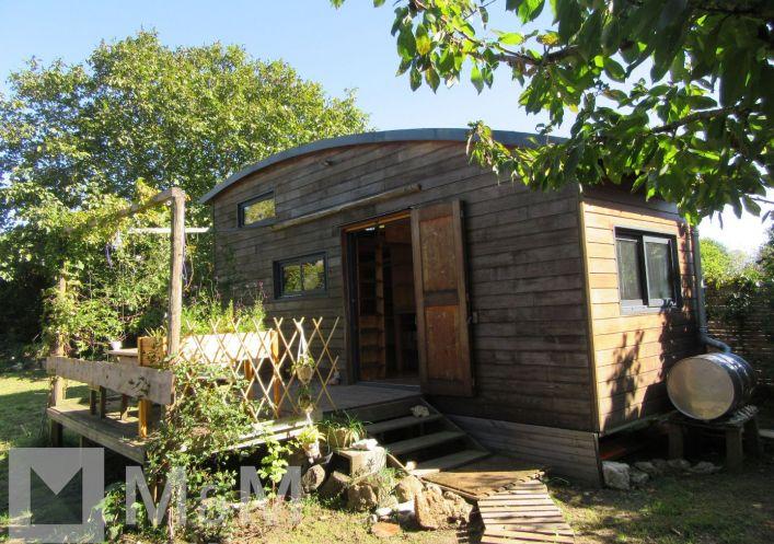 A vendre Maison cabine Nebias   Réf 110271443 - M&m immobilier