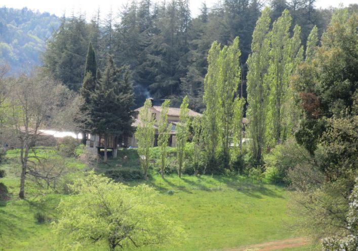A vendre Propriété Albieres   Réf 110271466 - M&m immobilier