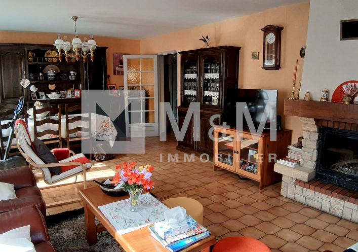 A vendre Maison Quillan | Réf 110271470 - M&m immobilier