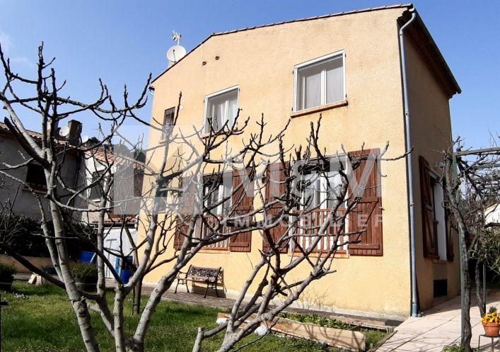 A vendre Maison Quillan   Réf 110271470 - M&m immobilier