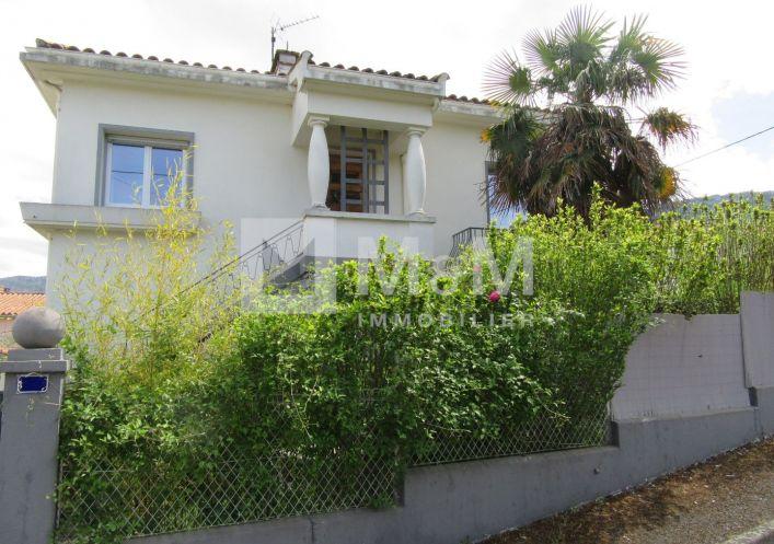 A vendre Maison Quillan   Réf 110271473 - M&m immobilier