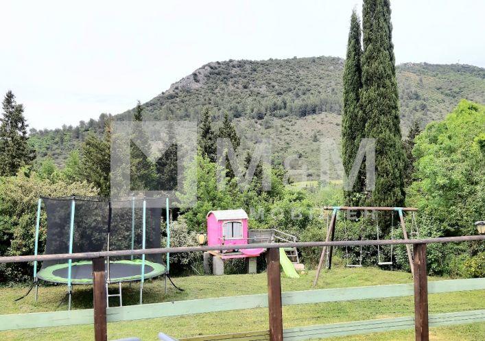 A vendre Villa Quillan | Réf 110271477 - M&m immobilier