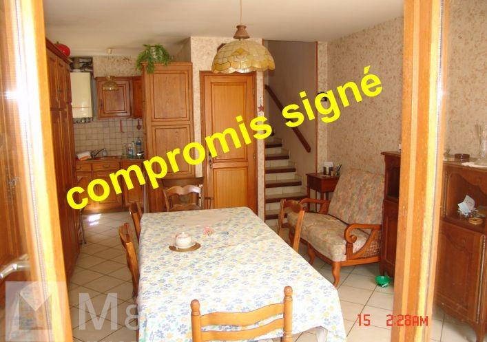 A vendre Maison de village Esperaza   Réf 110271480 - M&m immobilier