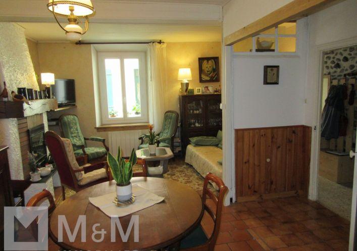 A vendre Maison Quillan   Réf 110271482 - M&m immobilier