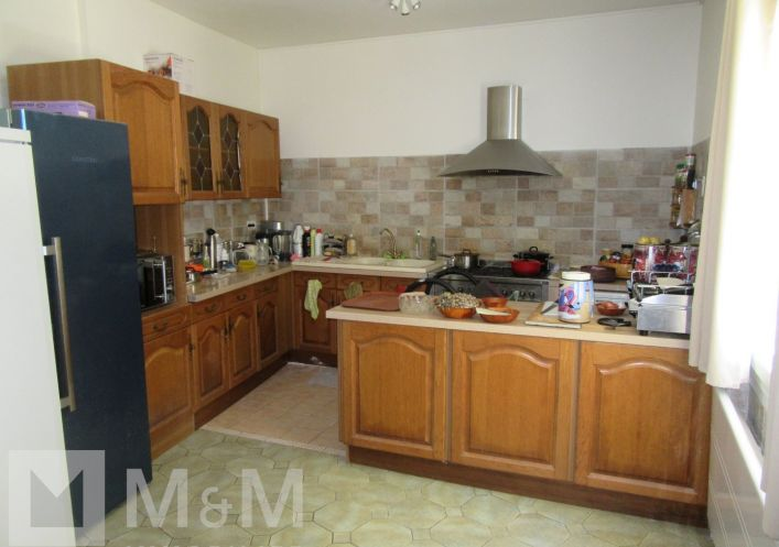 A vendre Maison Albieres   Réf 110271493 - M&m immobilier